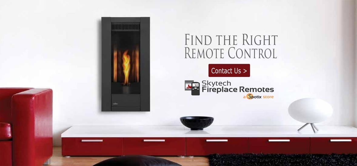skytech fireplace remotes gas fireplace remote controls